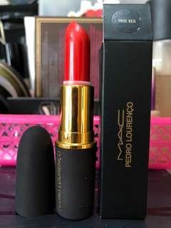 MAC Lipstick in True Red BRAND NEW!!!