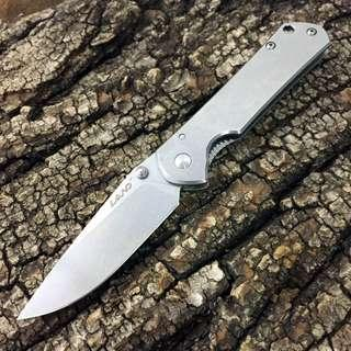 Sanrenmu LAND 8103 / 810 Pocket Folding Knife 8Cr14MoV Blade Outdoor Camping Survival Hunting Utility Knife Gift EDC