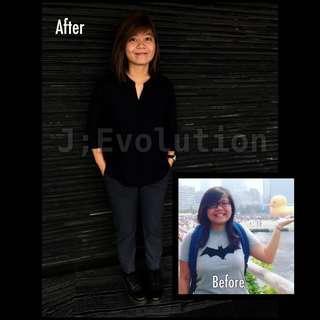 90 Days Transformation