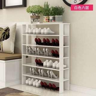 六層鞋架 shoes cabinet