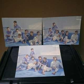 [WTS] BTOB This is Us Postcard - Group