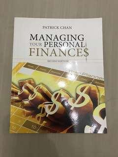 🚚 Managing Your Personal Finances