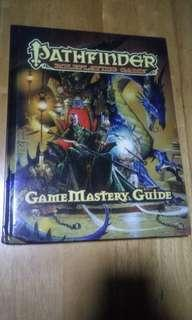 🚚 Pathfinder Roleplaying Game GameMastery Guide