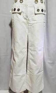 LOUIS VUITTON Ladies' Denim Jeans Size 36 on tag
