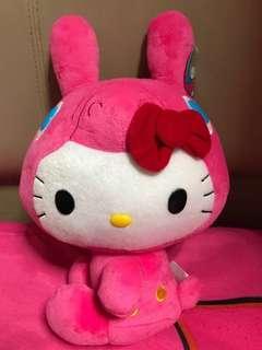 Pink Hello Kitty Rody