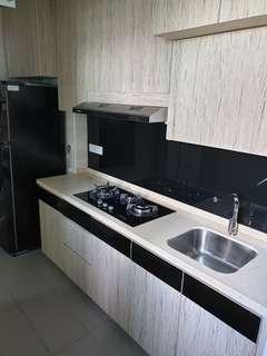 Kitchen & Toilet Renovation Package