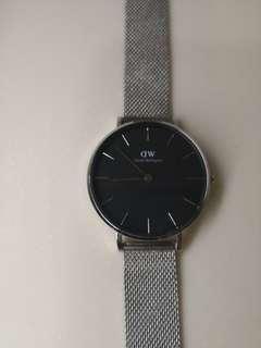 Daniel Wellington watch DW  女裝手錶