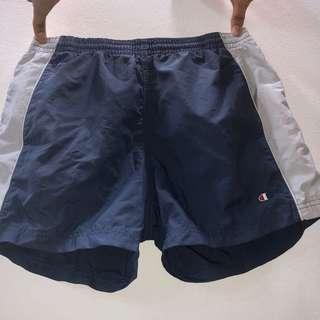 RARE Authentic Champion Shorts