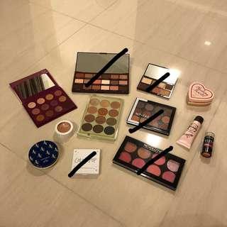Makeup Master Post
