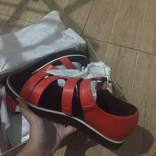 #maudompet NEW sepatu Urban & Co