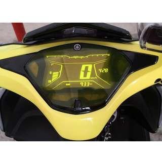 🚚 [Instock]Speedometer protector Yamaha / Honda bikes Cheapest in town