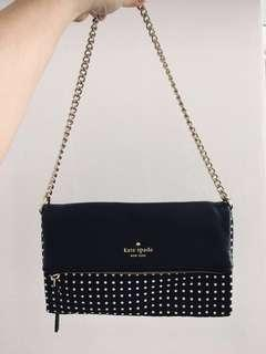 🚚 Brand NEW Kate Spade Chain Shoulder Bag