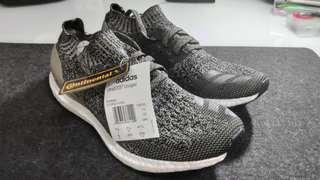 bf01c07c9 Adidas Ultra Boost Uncaged Trace Cargo Running Shoes DA9160