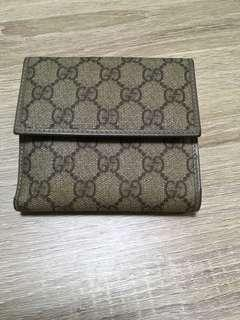 Gucci Wallet real for sure