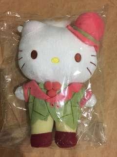 🚚 Hello Kitty Plush Toy 24cm