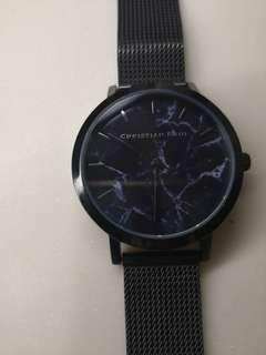 Christian Paul lady's watch 女裝手錶