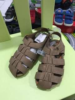 Cotton on sandal