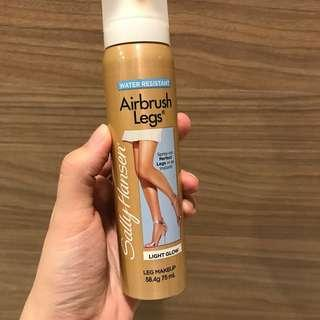 Sally Hansen Airbrush Legs Shade Light Glow