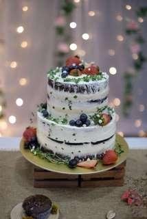 Custom Cake!