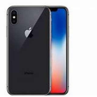 Iphone X 64 GB BNIB