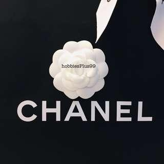 🚚 Paper Bags, Chanel
