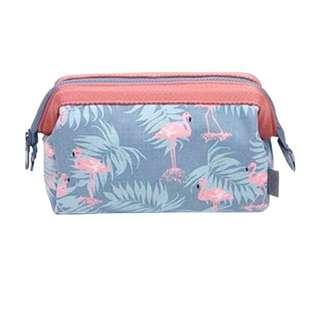 Women's Bag for Makeup & Toiletries