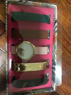 WATCH SET BOUGHT IN SM STORE