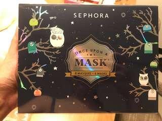 Sephora once upon a mask