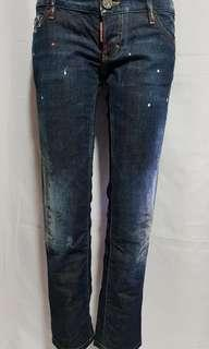 DSQUARED2 3/4 Pants Size 40 on tag