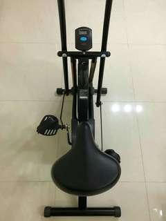 Gym bike (Aibi 2 way)