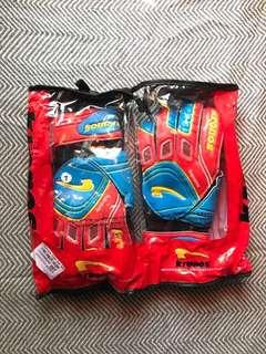 Futsal Football Goalkeeper Gloves