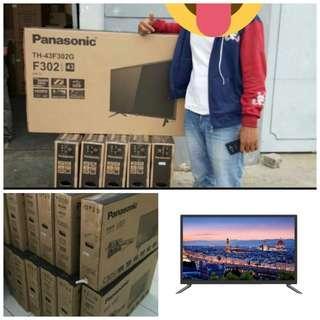 Tv panasonic 43 inch