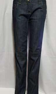 DOLCE&GABANNA Ladies' Jeans Size 27 on tag