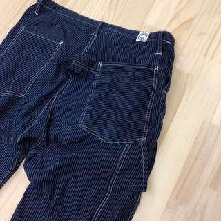 Corona Wabash painter  pants