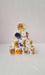 Antik Mug Miniatur Winnie The Pooh