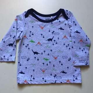 MIKI Tshirt