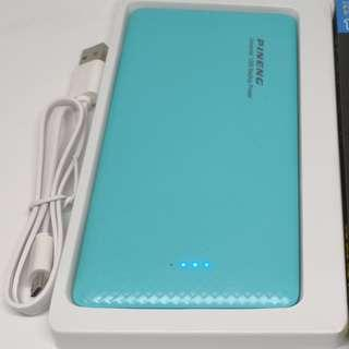 NEW ORIGINAL PINENG POWERBANK PN-958 10,000mAh