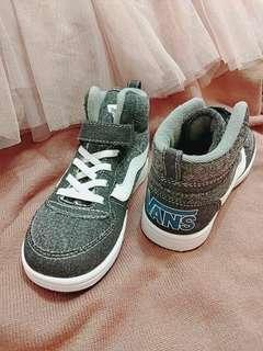 🚚 日本代購 vans高筒鞋