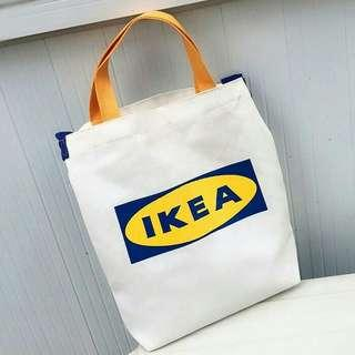 Canvas Tote Bag Ikea