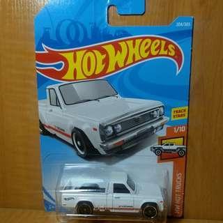 Hotwheels Mazda Repu