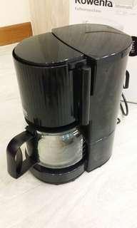 Rowenta Coffee Tea Maker Machine