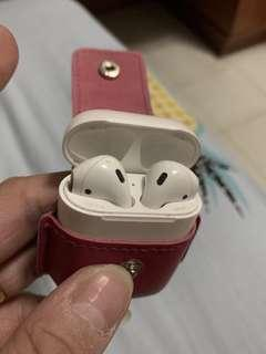 🚚 Used Apple Airpod (no more warranty)