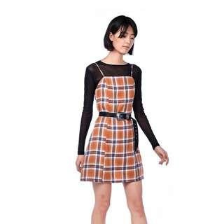 🚚 TEM patryn bid dress