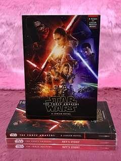 Star Wars Book Set (2 books)