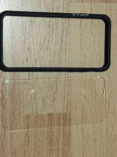 Iphone7 Bumper Case