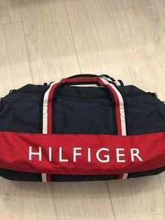 Tommy Hilfiger Duffel Bag (Authentic, Brand New)