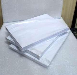 A4 白紙 約 800 張