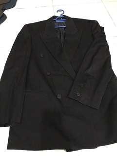 #FEBP55 YSL Men's Blazer