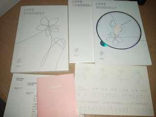 [ WTS ] BTS LY' Her E Ver.
