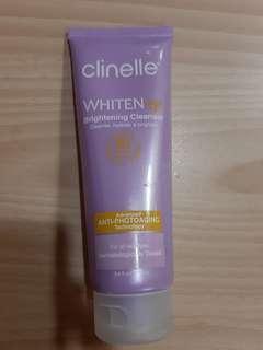 Clinelle Facial Cleanser